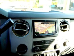 Car Audio Stereo